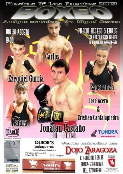 Casta o debut con victoria espabox - Castano vitoria ...