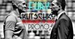 Fury-Klitschko