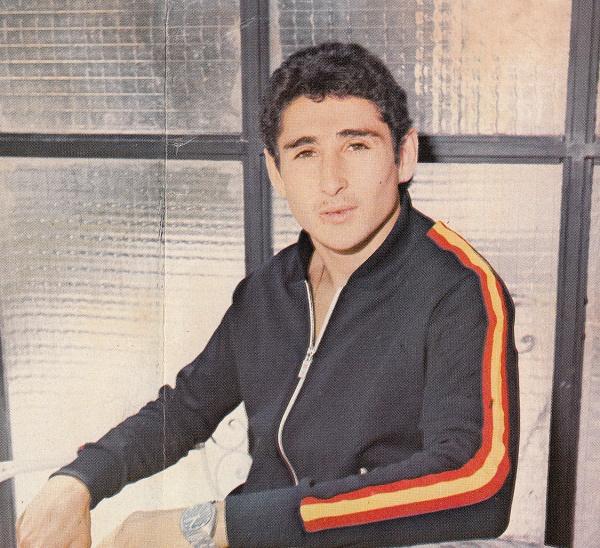 Rodriguez-Vicente