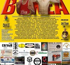 Boxeo-Casarrubuelos