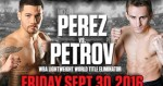 Pérez-Petrov