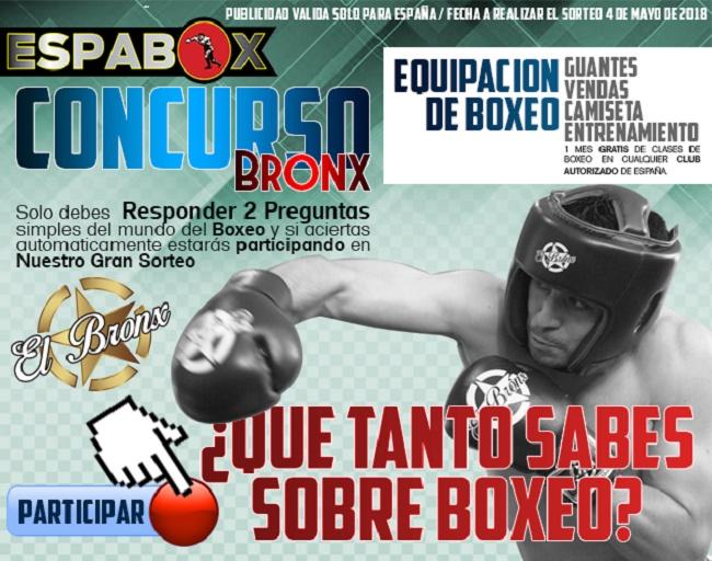 BronxConcurso